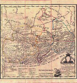 Provincia de la Mancha