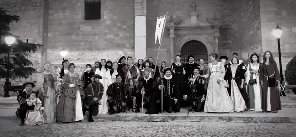 Socuéllamos en el siglo XVI
